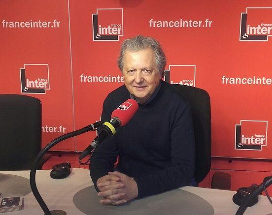 Pierre Haski, journaliste et Président de Reporters sans frontières