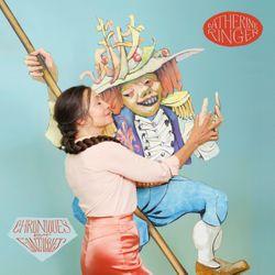 Pochette de l'album Chroniques et Fantaisies de Catherine Ringer