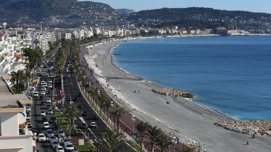 L'attentat sur la Promenade des Anglais à Nice avait fait 86 morts et plus de 400 blessés le 14 juillet 2016