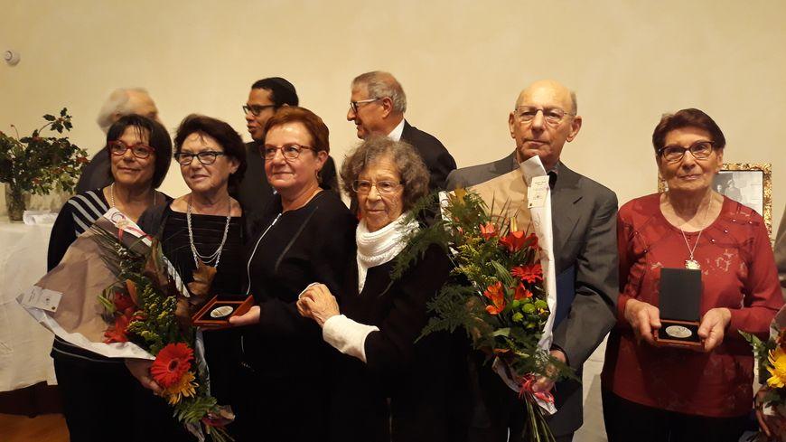 Trois familles creusoises sont désormais reconnues comme Justes parmi les Nations