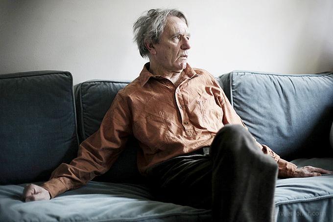 Jacques Rancière - 2012
