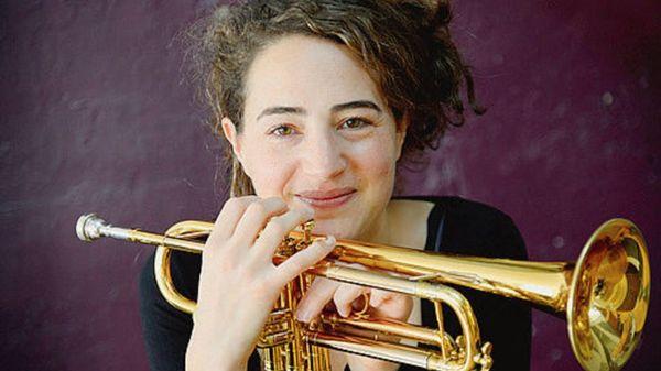 Airelle Besson dirige l'Euroradio Jazz Orchestra 2017