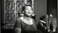 La playlist jazz de Nathalie Piolé : Ella Fitzgerald, Fox, Flash Pig, Henri Salvador, Duke Ellington and more