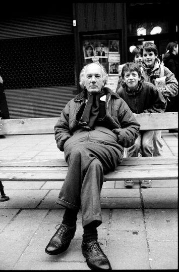 Thomas Bernhard Vienne 1988