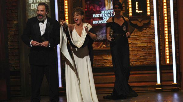 Les artistes de Broadway se plaignent de la grossièreté de certains spectateurs