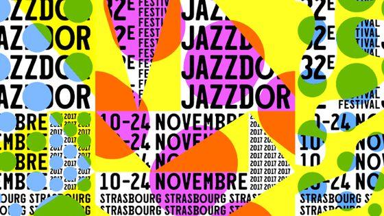 Affiche Jazzdor