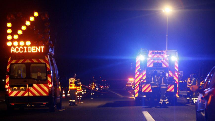 Un nouvel accident provoqué par un véhicule à contresens dans le Puy-de-Dôme
