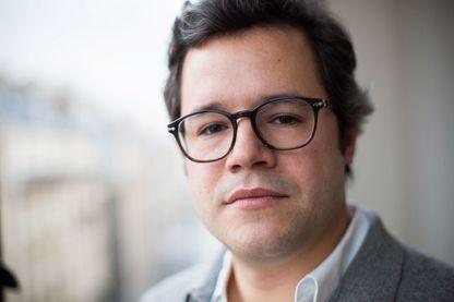 Emmanuel Marill, directeur général de Airbnb France et Belgique