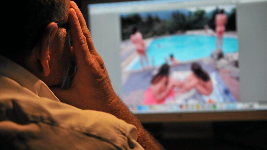 L'habitant d'Aillant-sur-Tholon, sans profession, passait sa vie à la recherche d'images pédophiles