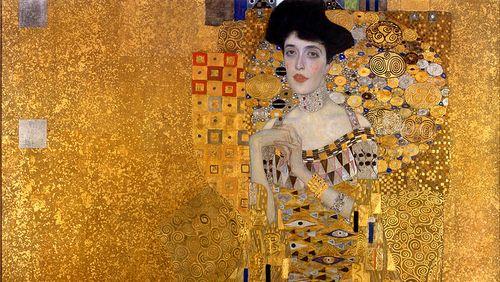 Épisode 8 : Vienne 2000-1900, Klimt, le portrait d'Adele Bloch-Bauer, spoliations nazies, un champs très complexe
