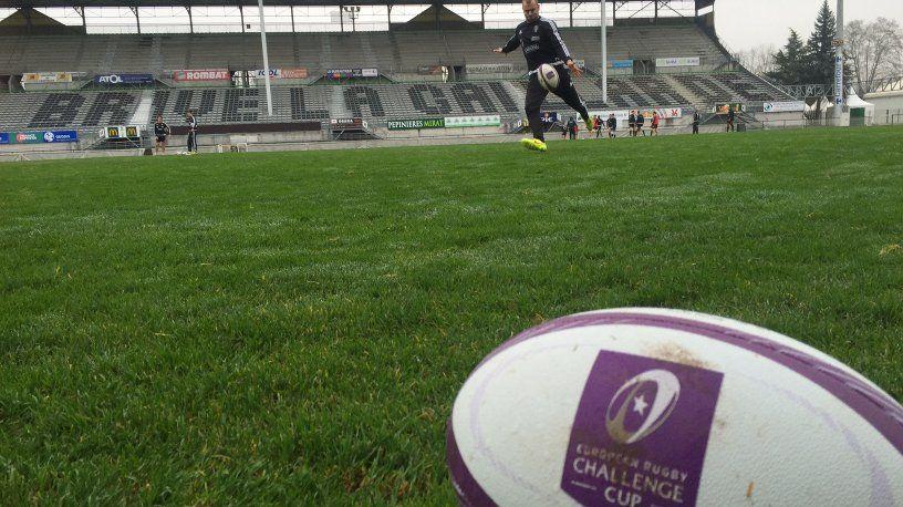 Trois joueurs issus du centre de formation du CA Brive s'engagent en Corrèze
