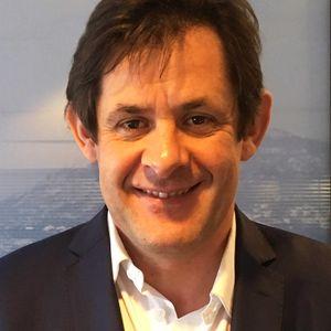 François Kalfon, le 21 novembre 2107