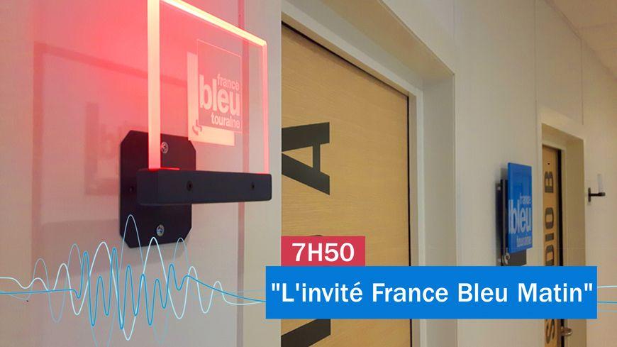 L'invité de France Bleu matin