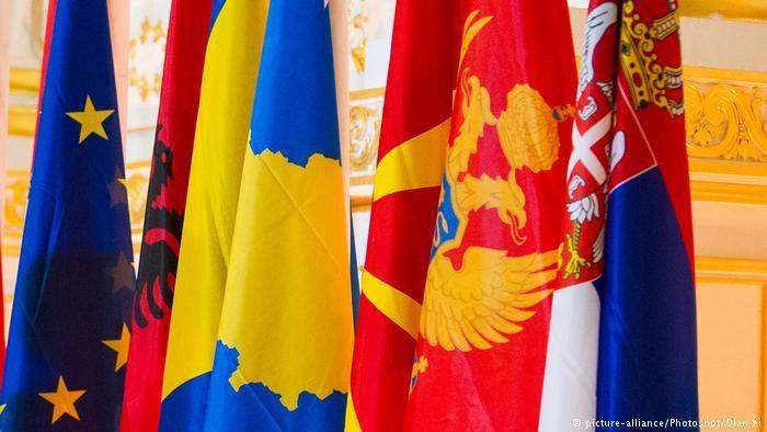 Loïc Tregourès - Balkans, la chronique instabilité