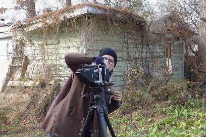 Lise Sarfati, photographe