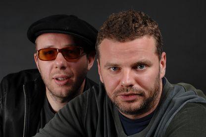 The Chemical Brothers à Montreux, Suisse le 7 juin 2007