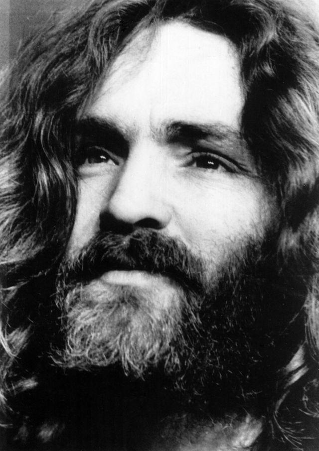 Manson dans les années 70