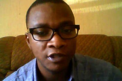 Sidi Mohamed Dicko joint par Skype
