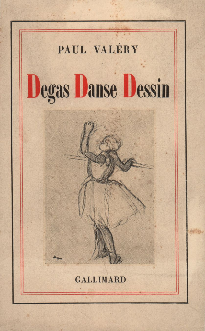 Couverture de l'ouvrage, à sa sortie, en 1938