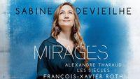 """Sabine Devieilhe : nouvel album """"Mirages"""" consacré aux chefs-d'œuvre du répertoire français du début du XXème siècle"""