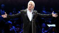 Dmitri Hvorostovsky nommé à titre posthume aux Grammy Awards
