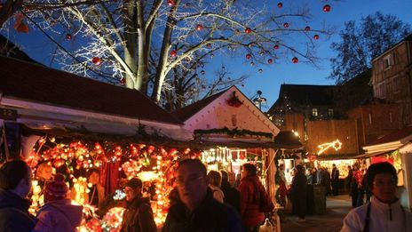 Les marchés de Noël sont-ils rentables dans l'Yonne ?