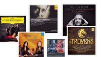 Actualité du disque : Honneger, Mozart, Bach...