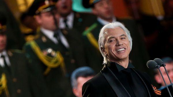 Le baryton russe Dmitri Hvorostovsky est mort à l'âge de 55 ans