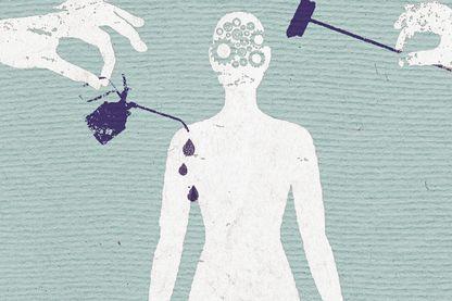 Comment réparer le corps humain ?