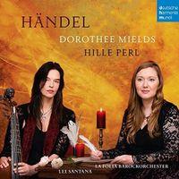 Sonate pour basse de viole et basse continue en sol min HWV 364b : 1. Andante larghetto