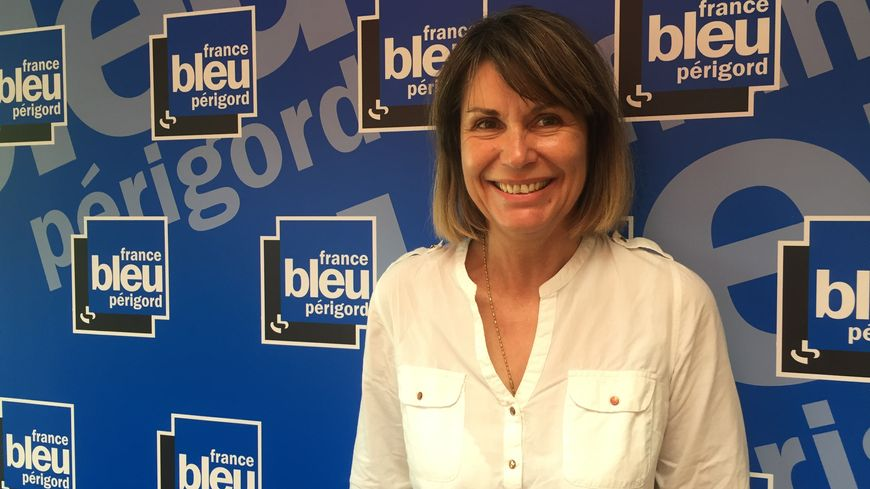 Jacqueline Dubois, députée du Sarladais.