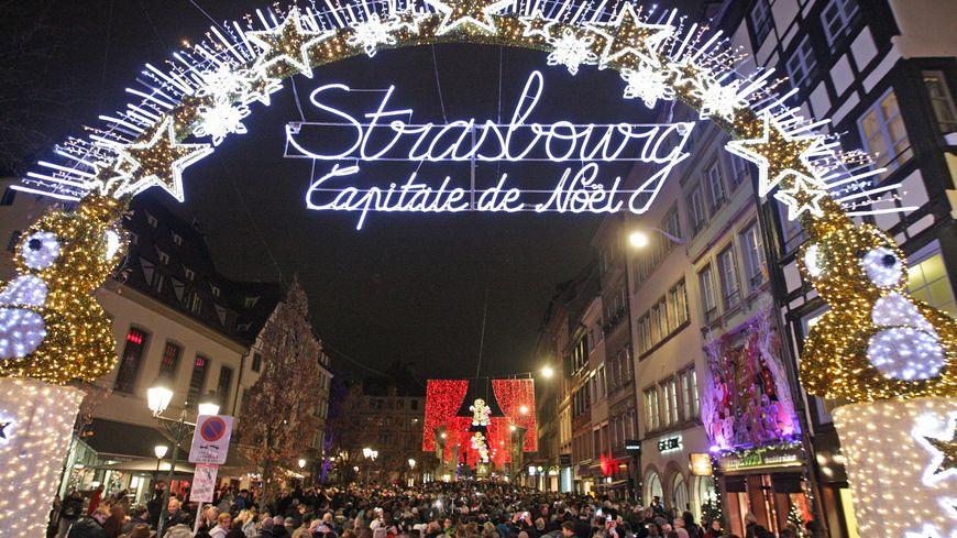 Le marché de Noël rapporte 250 millions d'euros à l'économie locale