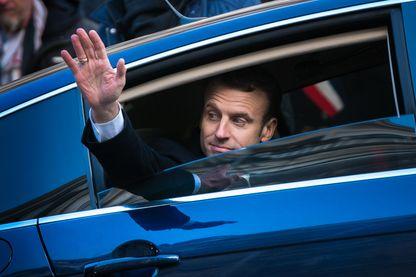 Les réformes d'Emmanuel Macron n'ont pas l'air de mobiliser autant que cela l'était annoncé par les autres partis, cela va-t-il durer ?