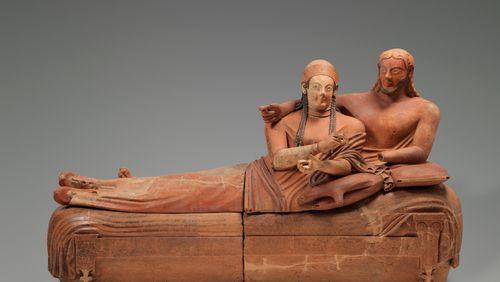 Épisode 1 : La vue, famille et société en Grèce et à Rome