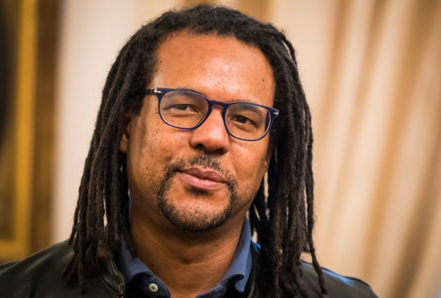 "Colson Whitehead, prix Pulitzer pour ""Underground Railroad"""