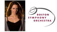 Emmanuelle Swiercz-Lamoure en concert à Gaveau - Coffret Boston Symphony Orchestra