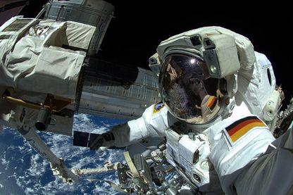 Aller dans l'espace : un petit pas pour l'homme, une épreuve pour le corps