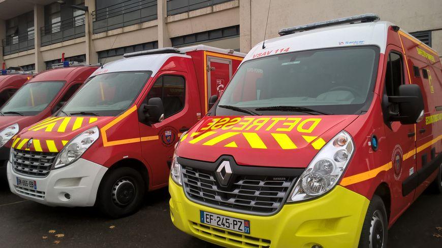 Le 5 novembre dernier, des pompiers ont été victimes d'un guet-apens au Mirail.