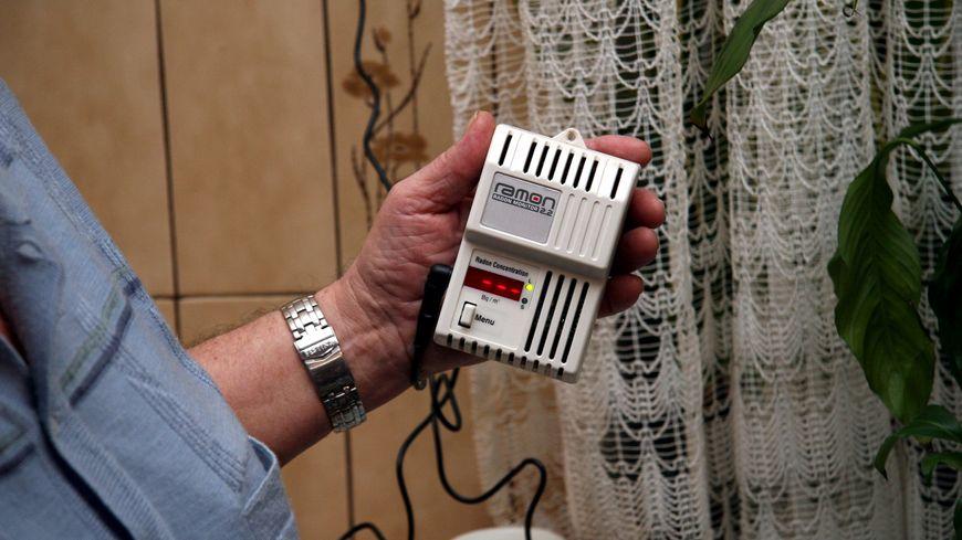 attention au radon dans vos maisons. Black Bedroom Furniture Sets. Home Design Ideas