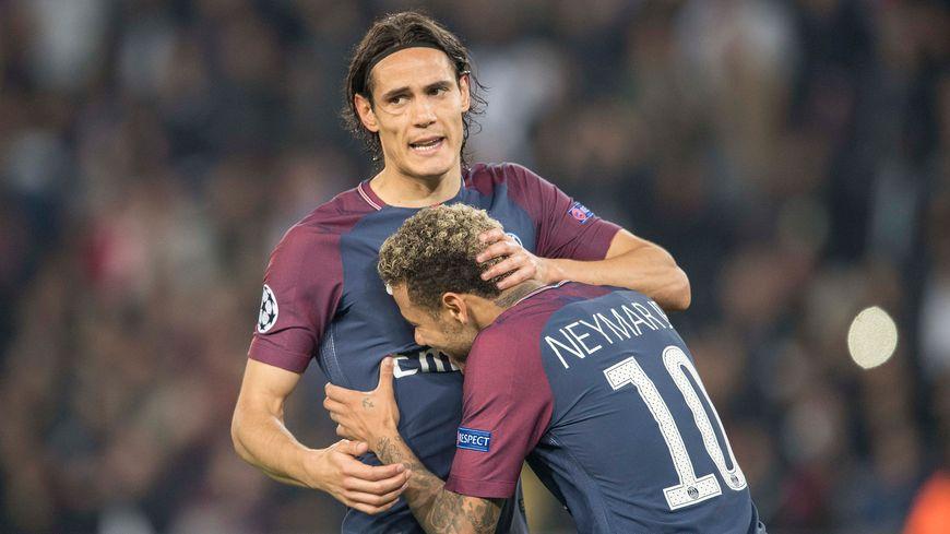 Cavani et Neymar joueront deux fois au stade de la Meinau en décembre