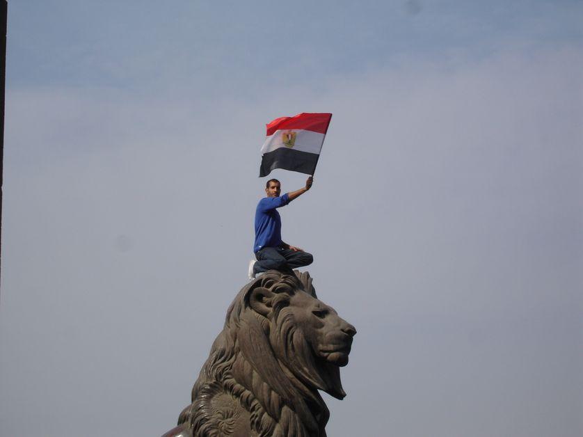 Avant la révolution, Ahmed el Attar