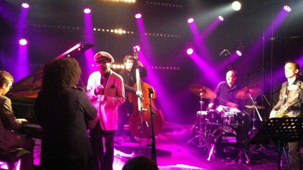 La playlist jazz de Nathalie Piolé : hommage à Jon Hendricks