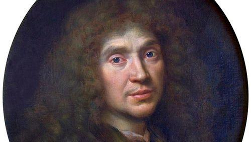 Molière raconté par Guitry