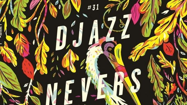 La playlist jazz de Nathalie Piolé : en direct de D'Jazz Nevers.