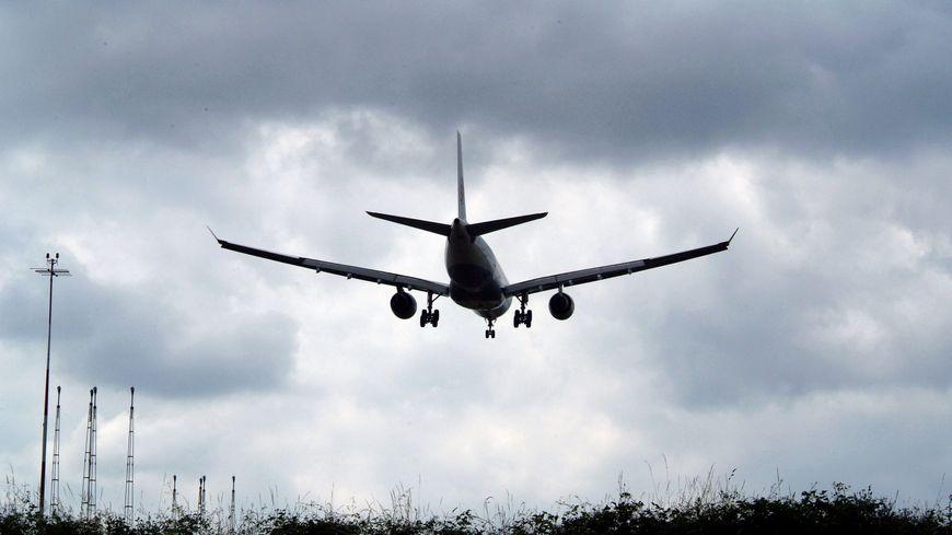 Avion (image d'illustration)