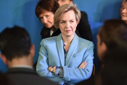 Virginie Calmels, première adjointe LR au maire de Bordeaux, invitée de Questions Politiques