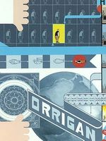Jimmy Corrigan, the Smartest kid on earth // Chris Ware