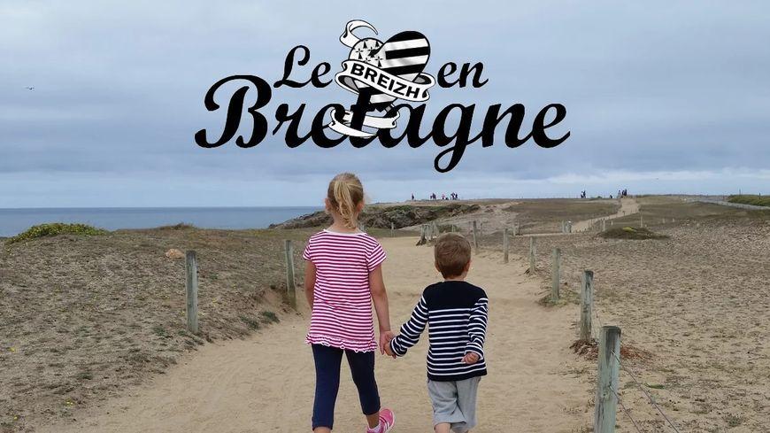 Le coeur en Bretagne, blog d'un passionné de la région