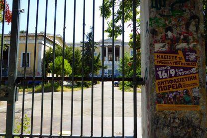Les diplômés continuent à quitter la Grèce