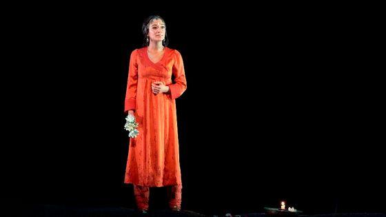 Une nouvelle Lakmé sur la scène de la Salle Favart...